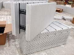 Polystyrenové panely