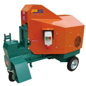 Hydraulické stříhací stroje