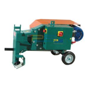 Mechanické stříhací stroje
